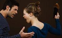 Ссоры и конфликты