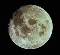 Магия растущей Луны