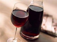 Приворот на кровь и вино