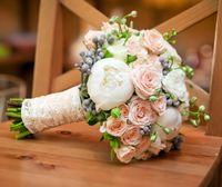 Букет невесты для приворота