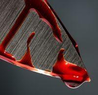 Кровь и приворот