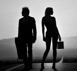 Расставание для новых отношений