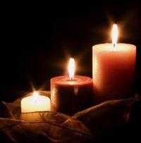 Свечи и магия